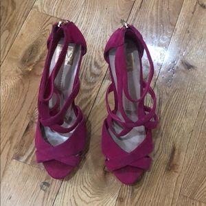 Dolce Vita High heel sandals